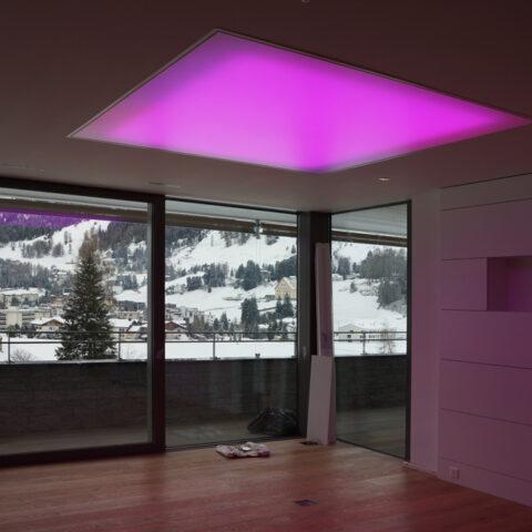 Residenz Davos