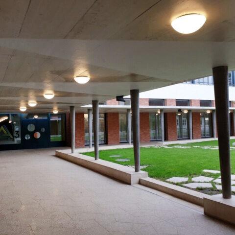 Schule Feldmeilen
